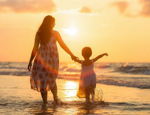 Familienurlaub: Kinder haben das Sagen!