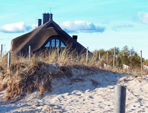 Fast ausgebucht: Ferienwohnungen und Ferienhäuser an der Ostsee
